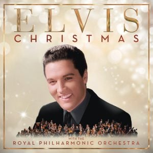 Elvis Presley Christmas Album 2017