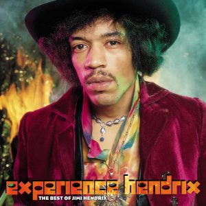 Jimi Hendrix Best Of Vinyl
