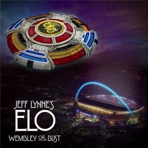 "JEFF LYNNE'S ELO: ""Wembley Or Bust"" – Pauken, Trompeten und Raumschiffe"