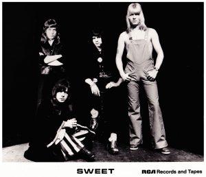 Sweet RCA