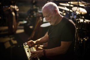 David Gilmour: Live At Pompeii – Konzertspektakel auf höchstem Niveau