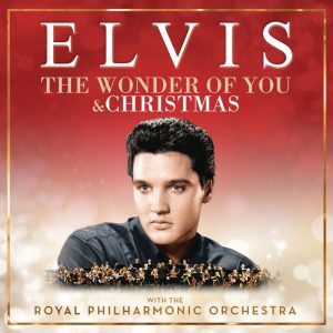 Elvis Presley The Wonder Of You & Christmas