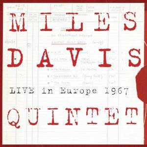 Miles Davis Bootleg 1967
