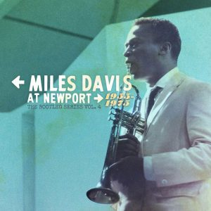 Miles Davis Bootleg Vol. 4
