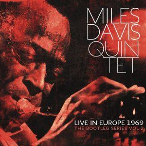 Miles Davis Bootleg 1969