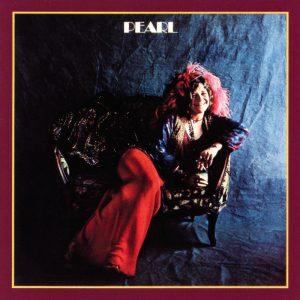 Janis Joplin Pearl LP