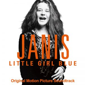 Janis Little Girl Blue