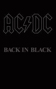 AC/DC MC zum RSD 2018