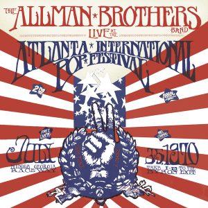 The Allman Brothers RSD 2018