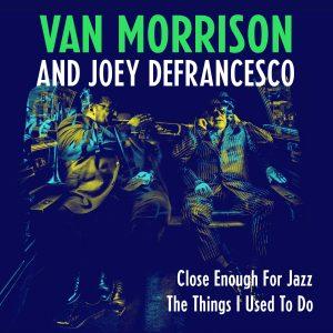 Van Morrison RSD 2018