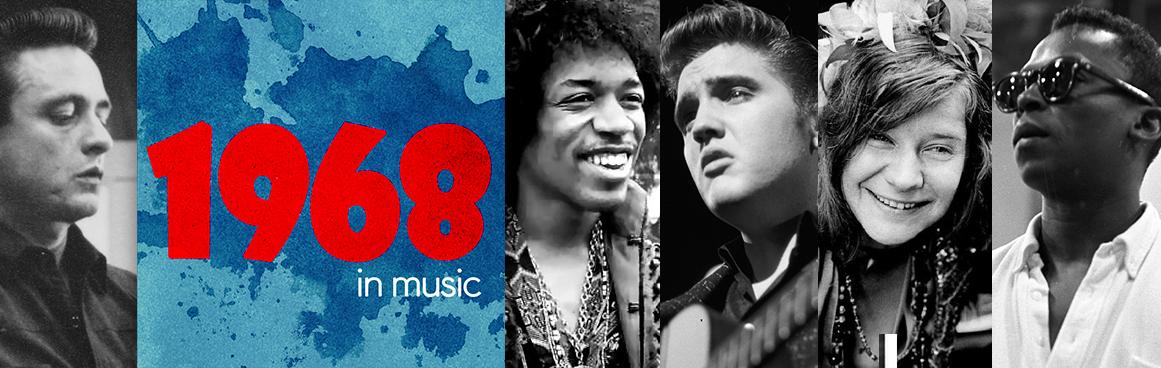 1968 Alben