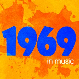 Playlist 1969 in music