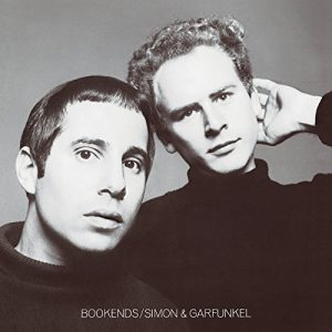 Simon & Garfunkel Bookends 1968
