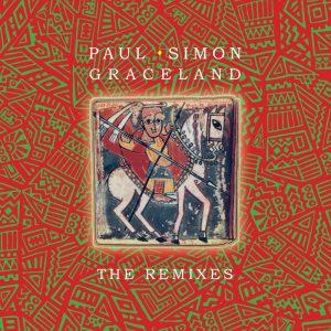 "Paul Simon ""Graceland"" Remixes 2018"