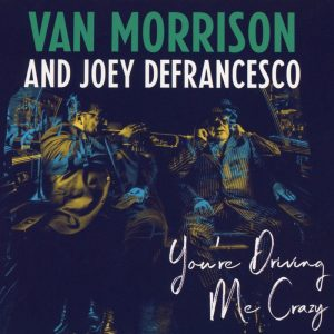 Van Morrison You're Driving Me Crazy
