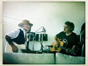 """ARTE-Special im Juni: """"Bob Dylans Amerika"""" mit Wolfgang Niedecken"""