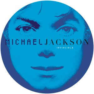 "Michael Jackson ""Invincible"""