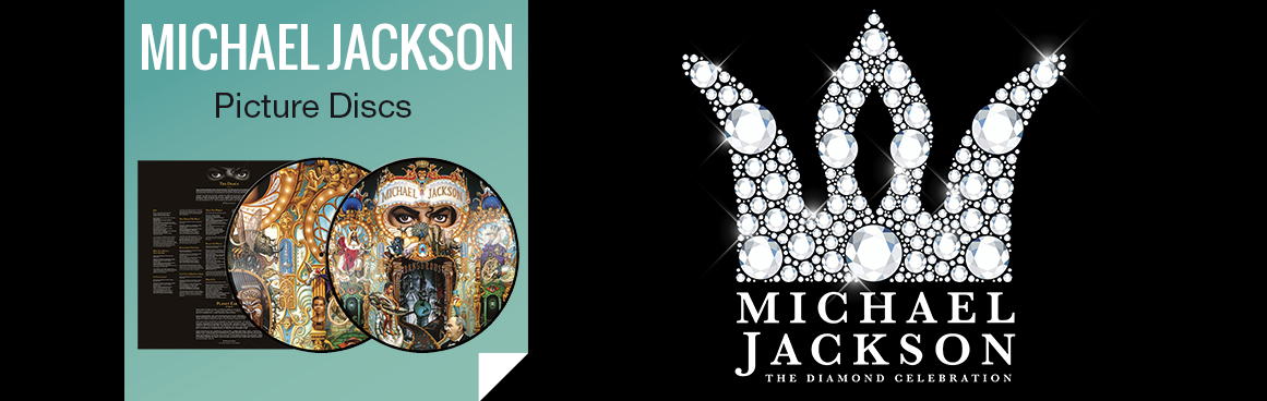 Michael Jackson Diamond Birthday