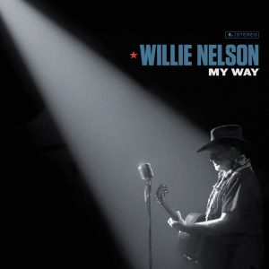 Willie Nelson My Way