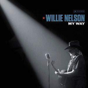 Willie Nelson My Way