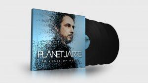 Jean-Michel Jarre: Planet Jarre