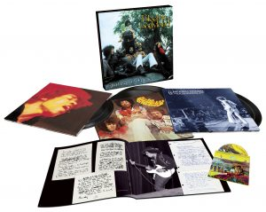 Electric Ladyland LP Box 2018