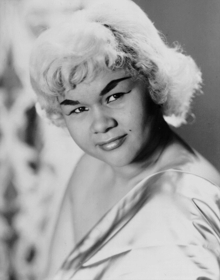 Etta James | Legacy Recordings