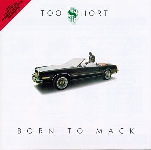 Born to Mack