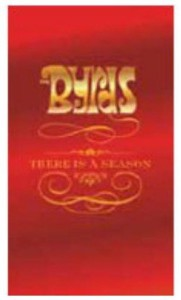 There Is A Season (4 CDs + 1 DVD) (5 CD)