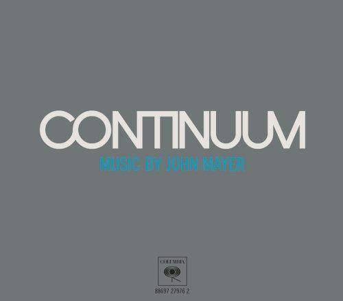 Continuum (Revised Standard Package)  (2 LP)