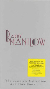 The Complete Collection and Then Some… (4 CD/ 1 DVD)