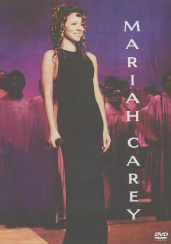 Mariah Carey (NBC Special)