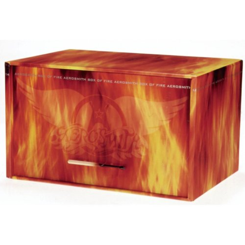 Box Of Fire (13 CD)