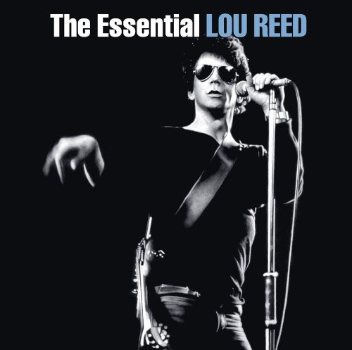 The Essential Lou Reed (2 CD)