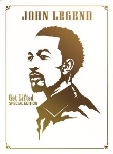 Get Lifted (Special Edition Fan Pack) (CD/ DVD) (Amaray Case)