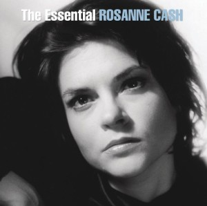 The Essential Rosanne Cash (2 CD)