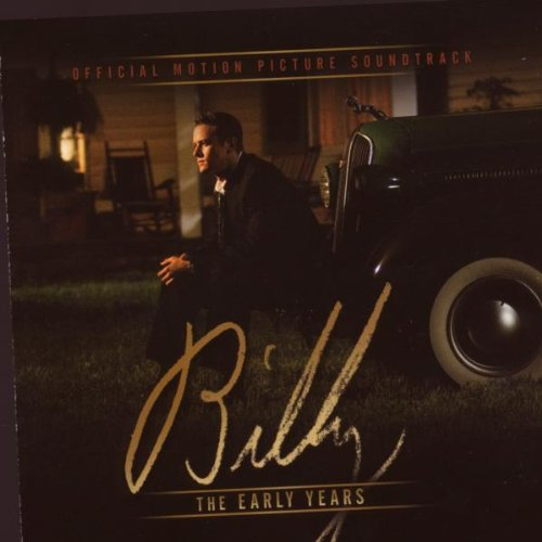 Billy: The Early Years – Official Motion Picture Soundtrack