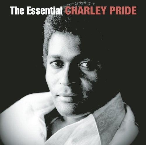 The Essential Charley Pride (2 CD)