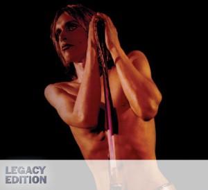 Raw Power (Legacy Edition) (2 CD)