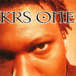 KRS-One (2 LP)