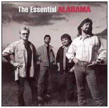The Essential Alabama (2 CD)
