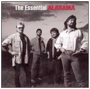 The Essential Alabama (2 CD)
