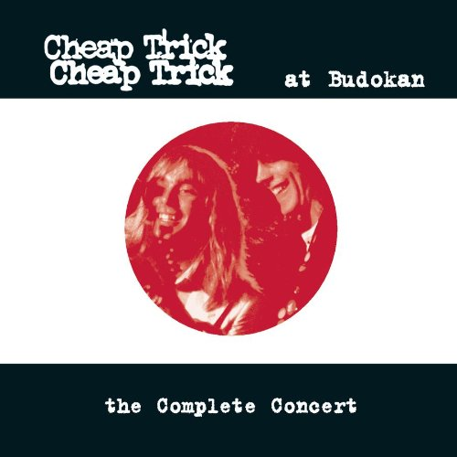 Cheap Trick At Budokan — The Complete Concert (2 CD)