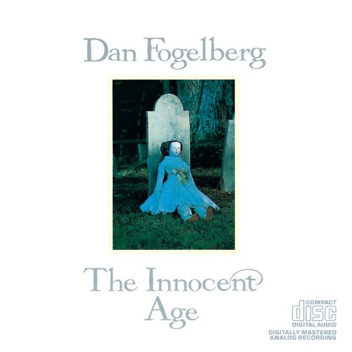 The Innocent Age (2 CD)