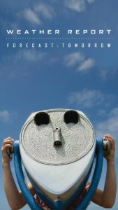 Forecast: Tomorrow (3 CDs/1 DVD) (4 CD)