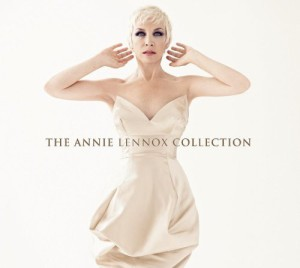 The Annie Lennox Collection (Deluxe Edition) (CD/ DVD)