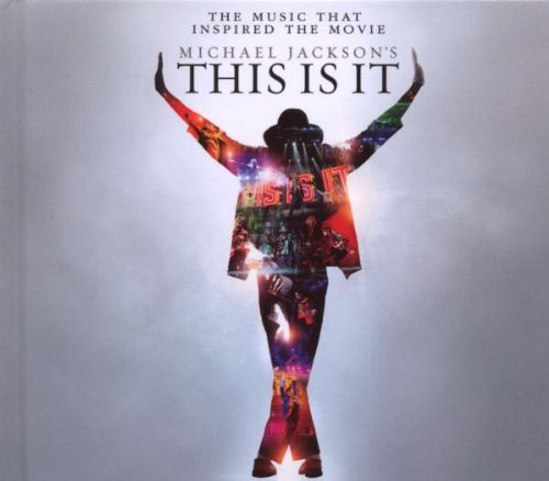 Michael Jackson's This Is It  (2 CD) (Casebound Book)