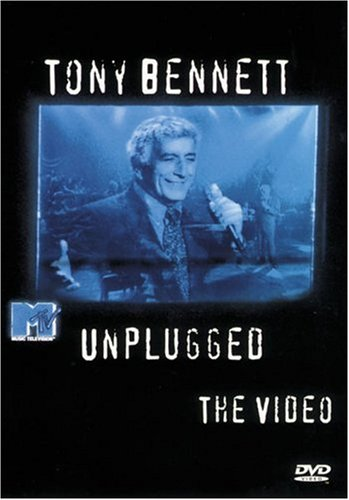 MTV Unplugged–The Video