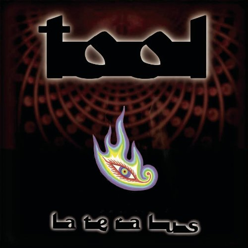 Lateralus (2 LP)