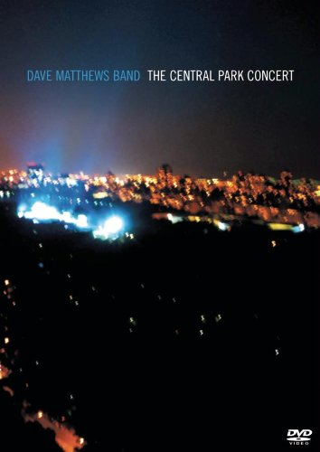 The Central Park Concert (Amaray Case) (2 DVD)